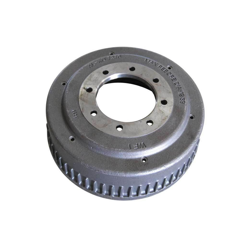 Forklift Drum Brake