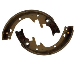 Forklift Brake Shoes