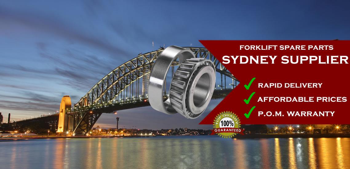 Sydney Forklift Parts