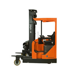 Used BT Forklift