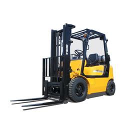 Used Hyundai Forklift