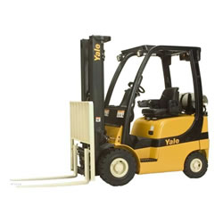 Used Yale Forklift